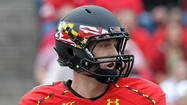 Rowe's second start at quarterback ends on a higher note for Terps