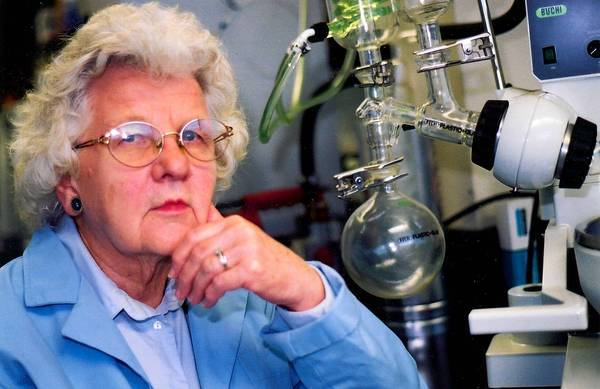 Ruth Benerito, a Louisiana chemist who led a team that helped create wrinkle-resistant cotton, has died at the age of 97. A holder of 55 patents, she was inducted into the National Inventors Hall of Fame in 2008.