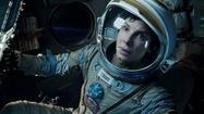 'Gravity' No. 1 again; 'Captain