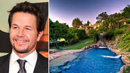 Home sale brings pain and gain to Mark Wahlberg