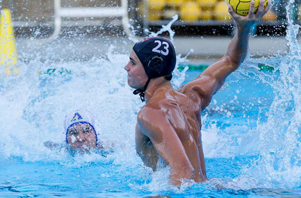 Ben Hallock will lead Harvard-Westlake into its big match against Mater Dei on Tuesday.