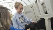 PICTURES: Northampton County Farm Tour