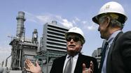 California's alternative-energy program under scrutiny