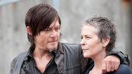 'The Walking Dead' Season 4 premiere recap, '30 Days Without an Accident'