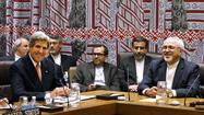 Iran to offer 'road map' for resolving nuclear dispute with West