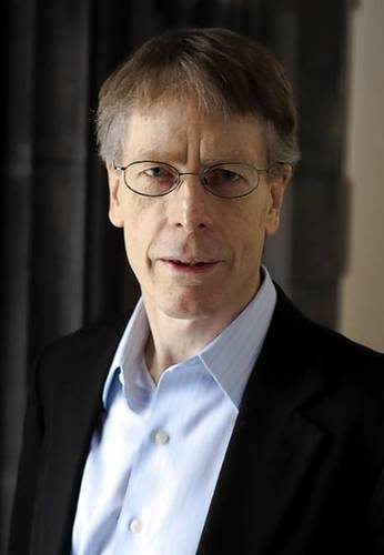 Lars Peter Hansen is the recipient of the 2013 Nobel Prize in Economics. He is the David Rockefeller Distinguished Service Professor in Economics & Statistics at University of Chicago.