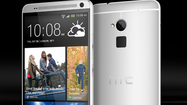 HTC unveils One Max smartphone with a whopping 5.9-inch screen