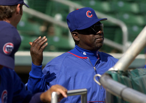 "Gary ""Sarge"" Matthews remembers the magnitude of the Cubs' collapse in Game 6 of the 2003 NLCS."