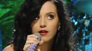 Watch Katy Perry perform 'Roar' and 'Walking on Air' on 'SNL'