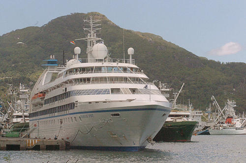 Recent Cruise Ship Incidents  Hartford Courant