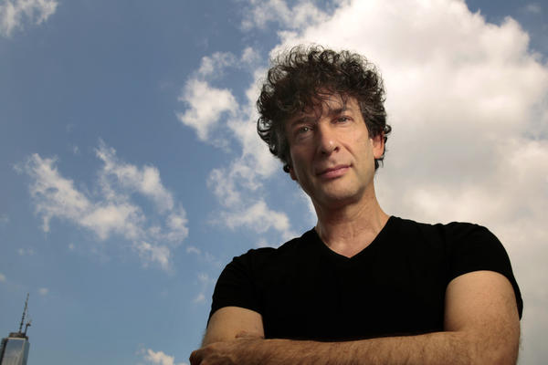 "Neil Gaiman's novel ""Neverwhere"" has been pulled from a New Mexico school's curriculum after a parental complaint, possibly permanently."