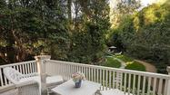 Hot Property: Jessica Simpson's onetime home