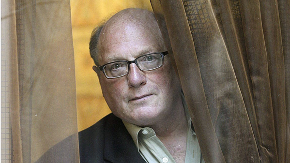 "Novelist Oscar Hijuelos is shown in Madrid in October 2012. The success of his novel ""The Mambo Kings Play Songs of Love"" helped pave the way for other Latino writers."