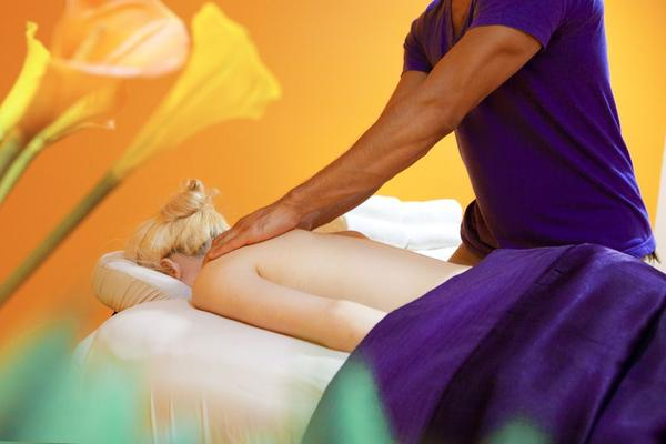 Massages and other treatments are on sale for $50 through Sunday at the Saguaro Hotel and other hotels during Spa Week in Palm Springs.