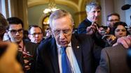 Live blog: House GOP breakdown stalls Senate shutdown compromise
