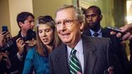 Budget talks pick up speed as deal begins to emerge