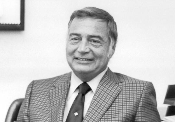 Among his many positions at Orange Coast College, Joe Kroll served as dean of student affairs from 1963 to 1975, when he died a day before his 55th birthday.