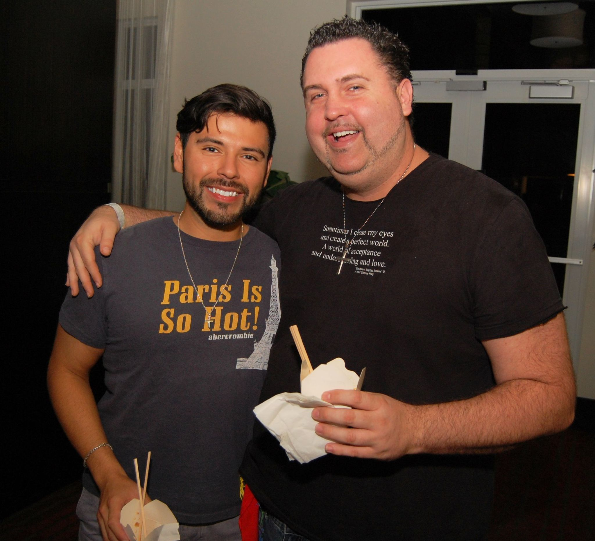 PHOTOS: Closing parties at the Fort Lauderdale Gay and Lesbian Film Festival - PHOTOS: Closing parties at the Fort Lauderdale Gay and Lesbian Film Festival