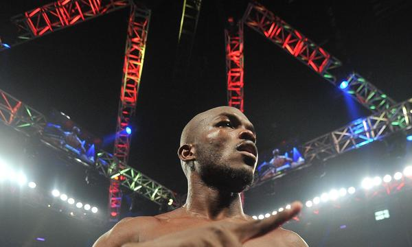 Will Timothy Bradley ever get his chance to fight Floyd Mayweather Jr.?