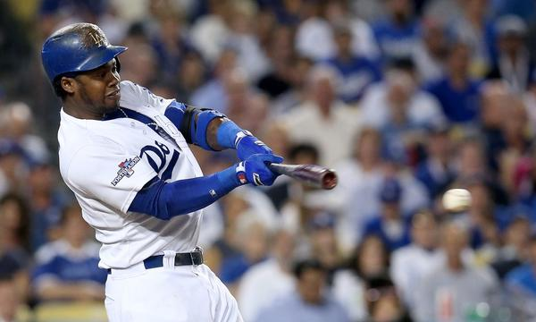 Dodgers shortstop Hanley Ramirez says he will play in Game 3 of the National League Championship Series against the St. Louis Cardinals on Monday.