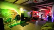 Small arts venues