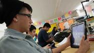 L.A. Unified stakes reputation on iPad program