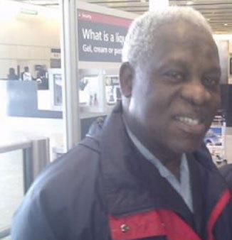 Thomas Richardson, 69, was last seen Friday at O'Hare International Airport.