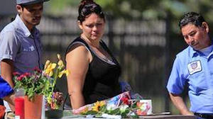 Teacher's killing may be tied to child custody fight