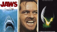 Pictures: Top 50 horror films of all time
