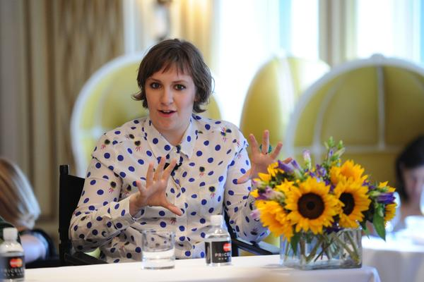 Lena Dunham will deliver one of the keynote addresses at the 2014 South by Southwest Film Conference and Festival in Austin, Texas, event organizers announced.