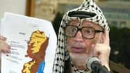 Was Yasser Arafat poisoned? New turmoil over test results