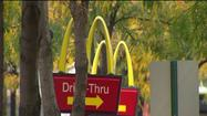 Video: Fast-food workers demand higer wages
