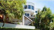 Jenna Fischer sells Moroccan-inspired home in Studio City