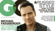 Michael Fassbender: Selfish, happy and much more interesting