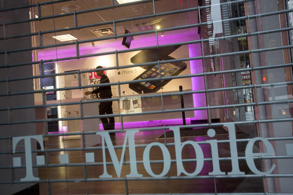 T-Mobile Debuts $99 IPhone Today in Bid to Stem Customer Exodus