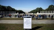 Government shutdown ruin your vacation? Don't blame the rangers