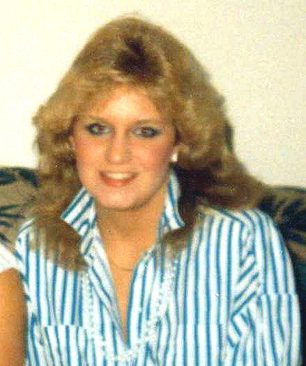 Angela Crowley, 21, of Lauderdale Lakes, was abducted, raped and strangled to death in 1986 while traveling to spend Memorial Day weekend with a friend on the Gulf coast.