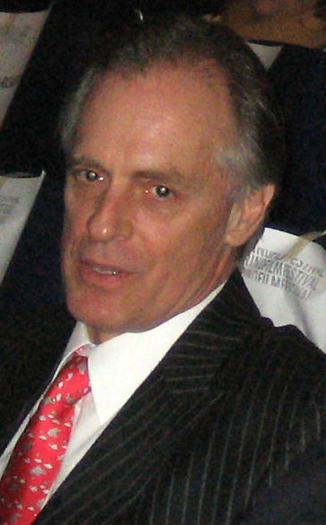 Keith Carradine is to star in a new movie being filmed in Virginia.