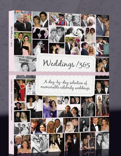"""""""Weddings/365"""""""