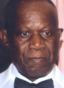 "Joel ""Happy Joe"" Spear, 78, a man who went missing from the city's South Side."