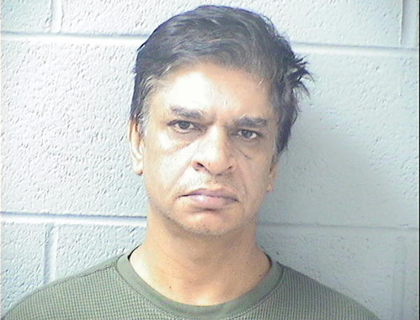 Mohammed N. Choudry, 49, sentenced to probation in attack on woman who hired him to drive her home from a bar.