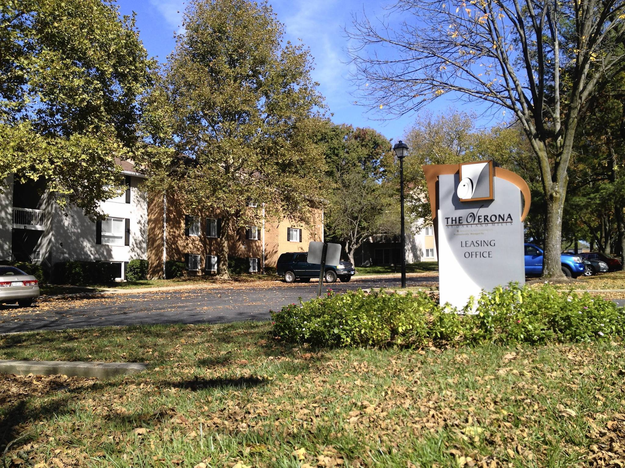 Purchase of apartments concerns Oakland Mills residents Columbia