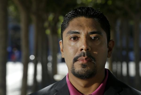 Sergio Garcia, who brought the lawsuit that prompted the legislation, is 36, too old to qualify for deferred action. He still awaits a ruling from the California Supreme Court on whether he can practice law. Garcia plans to continue as a motivational speaker while heading his own law firm, which his supporters say he can legally do by collecting his fees through a limited liability company.