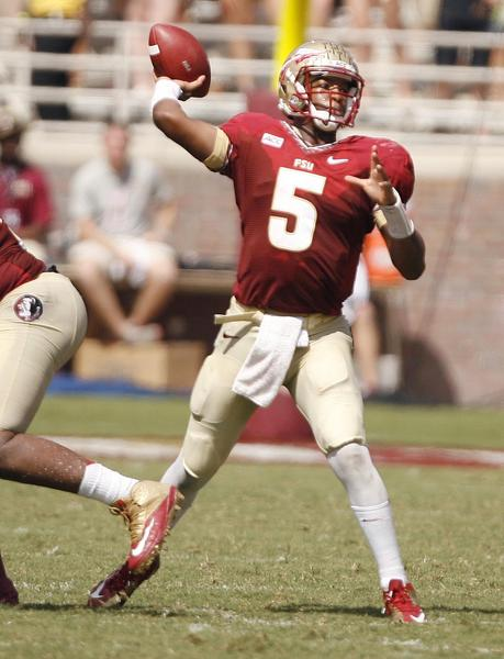 The Florida State Seminoles are preparing for the noise at Death Valley against Clemson.
