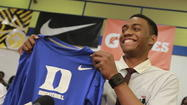 Teel Time: Picking Duke, Syracuse, Virginia atop ACC basketball