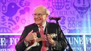 Warren Buffett: Debt limit is a 'political weapon of mass destruction'