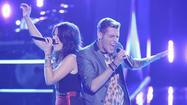'The Voice' recap: Battle rounds, Night 2