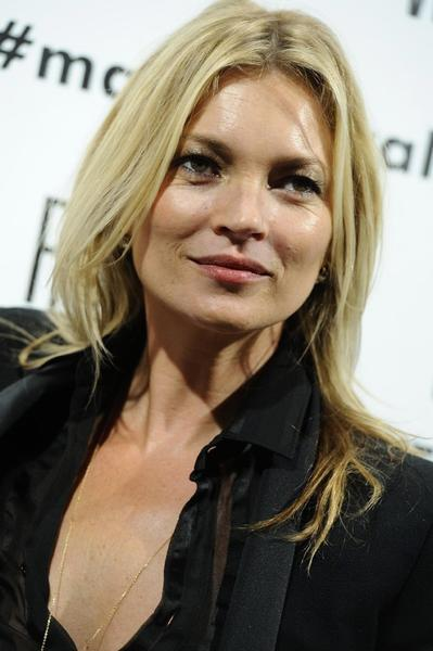 Kate Moss has become a contributing fashion editor for British Vogue, according to New York magazine's Cut blog.
