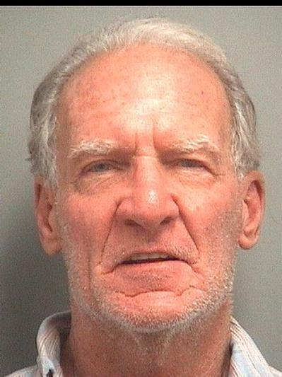 John Arthur MacLean, 66, of Pompano Beach, was charged in October 2012 with two armed sexual battery offenses from 1976 and 1977 in Boca Raton. A state mental health court recently declared him competent to stand trial.