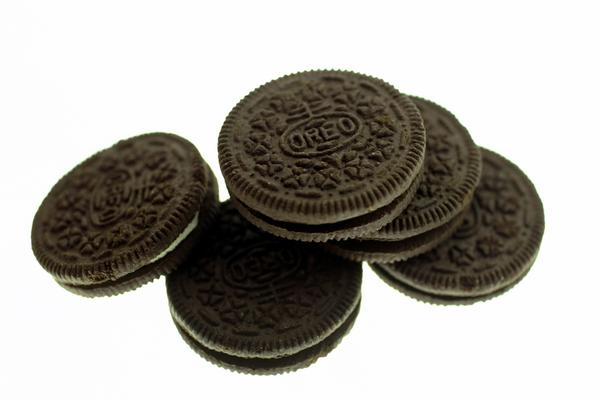 Oreo cookies can be as addictive as cocaine